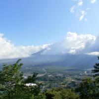 Japan 2013: Day 7 - Kawaguchi-ko