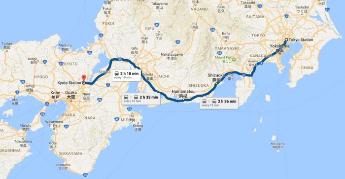 kyotot train