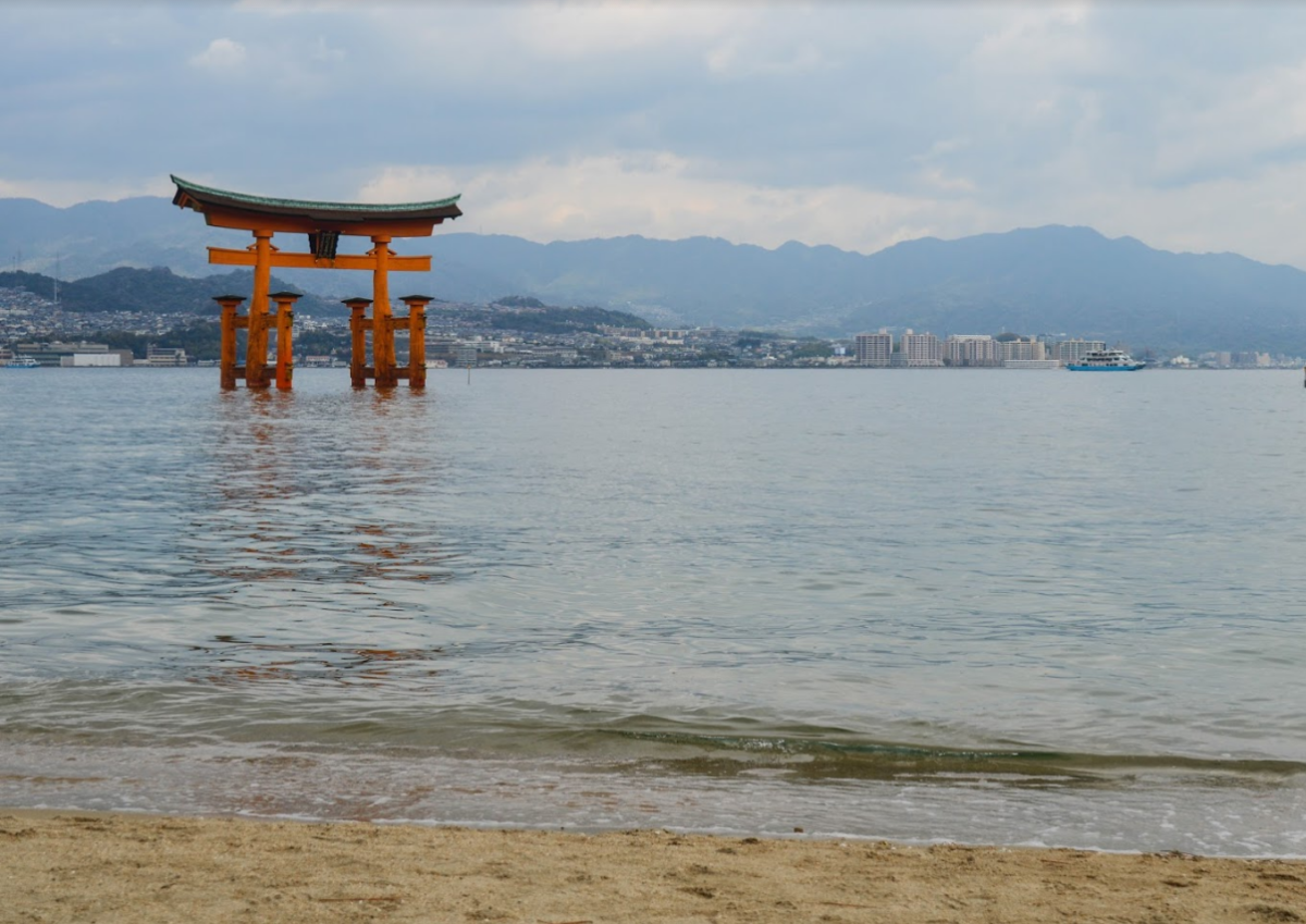Japan 2017: Day 7 - Miyajima island