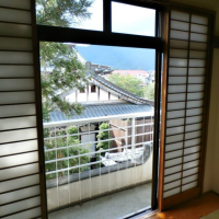 Accommodation: K's House Mount Fuji