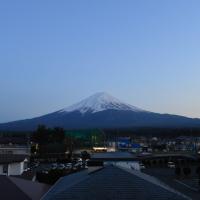 Japan 2017: Day 10 - Kawaguchiko pt. 1