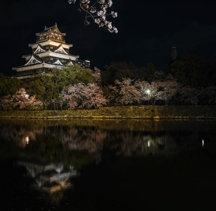 hiroshimajo