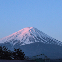 Accommodation: K's House Mount Fuji View
