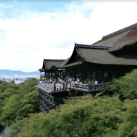 Japan 2013: Day 10- Kiyomizu dera & Fushimi Inari Shrine