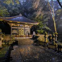 Japan 2019 Day 1: Tokyo to Sendai
