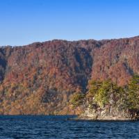 Japan 2019 Day 4: Towada Lake & Oirase Gorge