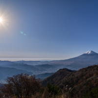 Japan 2019 Day 17: Stunning views of Mount Fuji & climbing Mount Mitsutoge