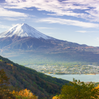 Planning a DIY trip to see Mount Fuji