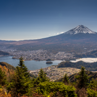 Japan 2019 Day 19: climbing Mount Kurodake for stunning views of Mount Fuji